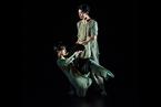 舞者谢欣:我想看看,我的未知在哪里