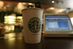 国内咖啡市场竞争升温 星巴克继续开店扩张