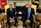 """回应朝鲜  美方避谈""""利比亚模式""""继续准备峰会"""