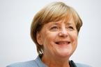默克尔:中国与中东欧国家合作互补不是在分化欧盟