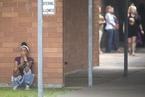 美得州校园枪击案致10死 枪手为该校学生