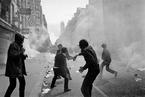 """走读1968法国""""五月风暴"""""""