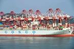 中远海运与普洛斯签约发展港口物流园区