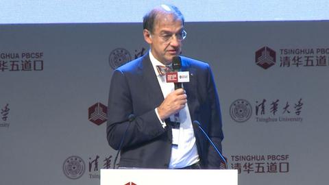 Luca P.Marighetti:中国目前缺乏对隐私保护的敏感性