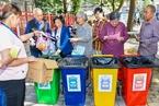 中国年耗300亿个快递盒 垃圾强制分类能否消化?|特稿精选