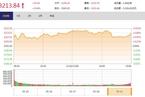 今日收盘:科技类股集体反弹 沪指放量上涨0.64%
