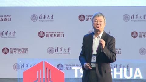 【一语道破】朱民:中国金融市场国际化程度不能满足现实要求