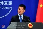 """中美磋商只是""""暂时停战""""?外交部:当然不希望出现更多反复"""