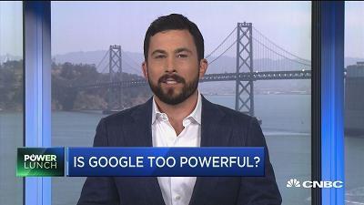遭美国老牌新闻节目调查 谷歌遇舆论压力