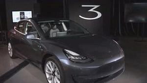 美国权威期刊称特斯拉Model 3存诸多缺陷