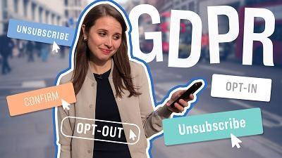 """欧盟GDPR条例为何""""令人生畏"""""""