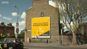 爱尔兰将迎堕胎权公投
