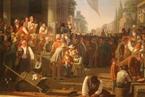 1850年代密苏里小镇的选举政治