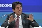 安倍晋三:日本可助俄罗斯实现长寿社会