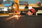 4月工业企业利润同比增长21.9%  回升18.8个百分点