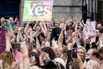 分析│爱尔兰公投解禁堕胎  天主教意识形态为何消散
