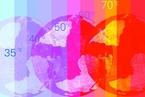 研究:气温升幅代价可量化  0.5℃相差数十万亿美元