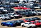 豪华车品牌集体下调进口车官方指导价