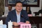 通过特定关系人受贿 赣州原市长获刑六年