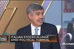安联首席经济顾问:警惕对欧元区债务危机的误判