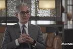 凯悦酒店CEO:未来5年中国市场收入将翻番