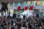 意政界新星:对欧盟的不满会把意大利带向何方?