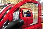 5月统计局制造业PMI录得51.9 为去年10月以来新高