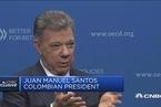 哥伦比亚总统:贸易关税长期看将对美国不利