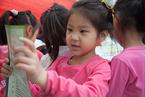 """北京""""入园难""""  学位缺口约17万个"""