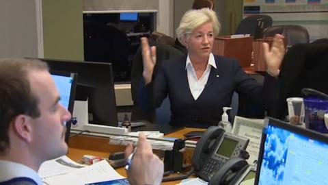 公司拒绝任命女性高管 英国政府列举十大借口