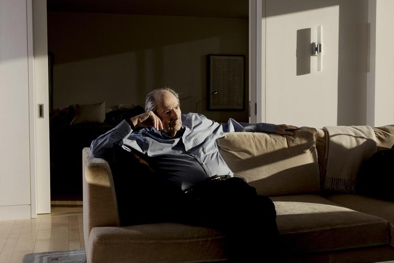 罗斯总结写作生涯:巨大的孤独还有沉默