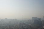 未来十日多地将现臭氧污染  氮氧化物和VOCs是主因