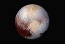 """冥王星再遇""""身份危机"""" 或是巨型彗星"""