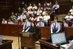 杭州保姆纵火案死刑复核 辩方律师向最高院提出辩护意见