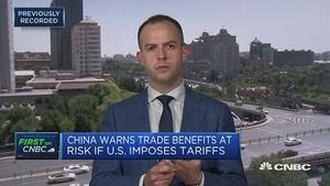 美中贸易委员会:期待谈判重心转移至结构性问题