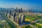 深圳前海自贸区首宗配建人才房地块流拍