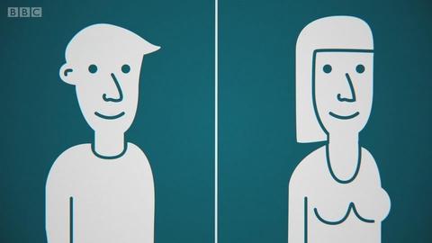 女性比男性更健康吗?