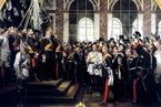威廉一世皇帝忠实的德国仆人