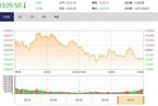 今日收盘:钢铁板块领涨 沪指跌0.18%结束三连阳