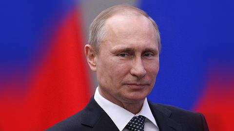 谁将成为俄罗斯下一任总统?普京:将由俄罗斯人民选出