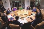 """美国与盟友分歧加剧 G7或变""""G6+1"""""""
