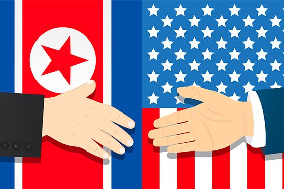 金特会在即 中美朝韩日俄各打什么算盘?