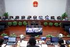 张军列席最高法审委会会议 讨论抗诉案件