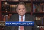 美驻韩前大使:金正恩或会尽量延长持有核武器时间