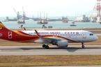 香港航空王利亚:广深港高铁将增强香港枢纽地位