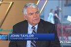 泰勒:美联储先一步踏上货币政策正常化征途