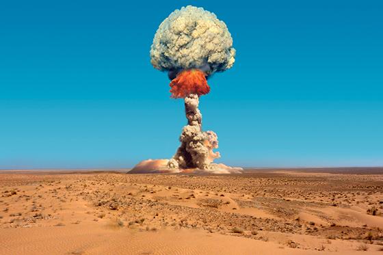 金特会朝鲜承诺无核化 回看半岛核风云
