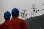 逾3000架无人机助力广东电网巡检