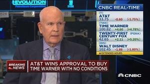 AT&T收购时代华纳胜诉带来了哪些启示?
