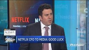 买了福克斯就能超过Netflix吗?